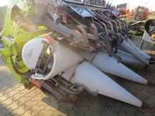 Used 2010 CLAAS CONS