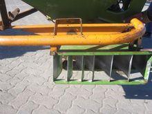 Used 1991 Amazone ZA