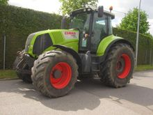 Used 2008 CLAAS Axio