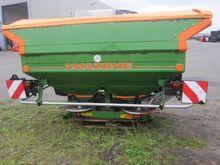Used 2008 Amazone ZA