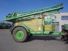 Used 2002 Dammann AN