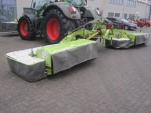 Used 1999 CLAAS Disc