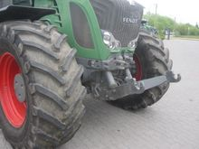 Used 2007 Fendt 927
