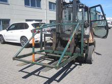Used CLAAS Transport
