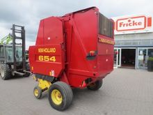 Used 1997 Holland 65