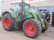Used 2011 Fendt 828