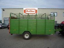 Used 1995 Sonstige K