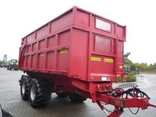 2006 Leffers HL 1841 TM 20to.