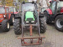 Used 2001 Deutz-Fahr