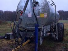 2010 BSA DLP 614 Farmerline Pum