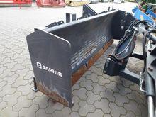 2014 Saphir Maisschild MGS 300