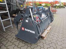 2016 Saphir GSE 24 Greifschaufe
