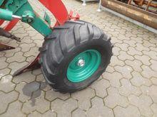 2012 Kverneland ED-100-200