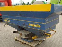Bogballe EX 1300