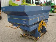Used Bogballe EX 130