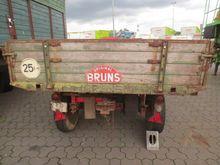 1965 Bruns K3 - 4,40to