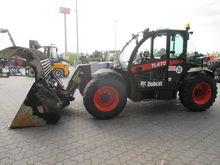 2012 Bobcat TL 470 HF