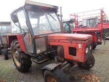 Used 1984 Zetor 5011