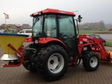 Used 2012 TYM T 503