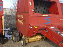 Used 1998 Holland 68