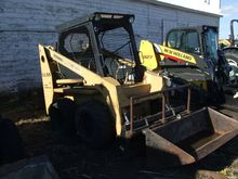 1983 Ford CL55 Skid Steer