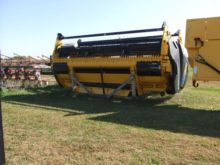 New Holland 16HS Hay Head