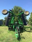 2016 Great Plains 7329DH Harrow