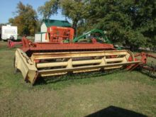 New Holland 490 Swather