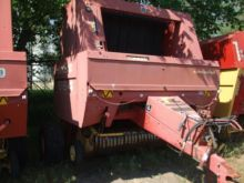 Used 1996 Holland 66