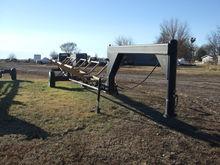 2014 DENNING 5 BALE Bale Wagon/