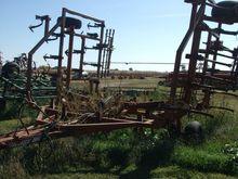 CrustBuster FC Field Cultivator
