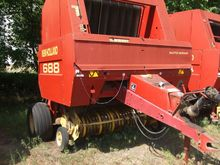 Used 1999 Holland 68