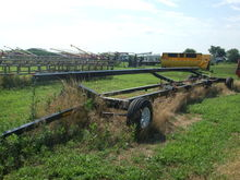 2015 Parker AWS 3605B Transport