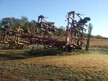 Case IH  Field Cultivator