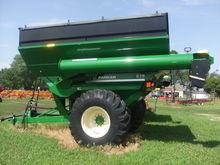 Used 2014 Parker 839