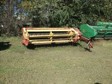Used Holland 492 Mow