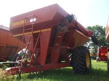 Sunflower 8750 Cart/Wagon