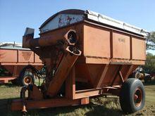Caldwell  Cart/Wagon