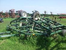 QuinStar 3000 Field Cultivator