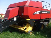 Used 2004 Holland BB