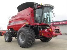 Used 2014 CASE IH 61