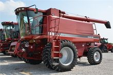 Used 2006 CASE IH 23