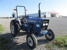 Used 2000 LONG 445 i