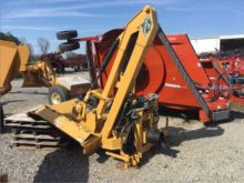 Used Boom Mowers for sale  Kubota equipment & more | Machinio