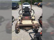 Used Grasshopper Riding Mowers for sale  Grasshopper