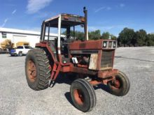 Used 1086 Diesel for sale  International Harvester equipment & more