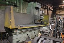 Mattison 24 X 96 Surface Grinde
