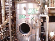 Ward 1700 gallon 316 stainless