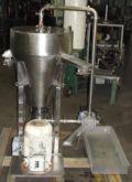 Stainless Steel Meprotec Komet