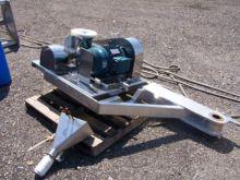 Versa-Mill Model VM-600